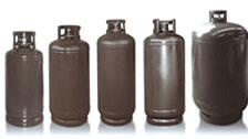 il gpl viene fornito allutenza in recipienti portatili bombole e rappresentano la fonte mobile di gpl per cucina e riscaldamento essi vanno sostituiti