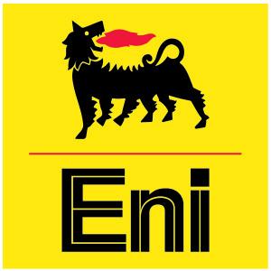Logo Eni 1998