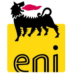 Logo Eni 2010